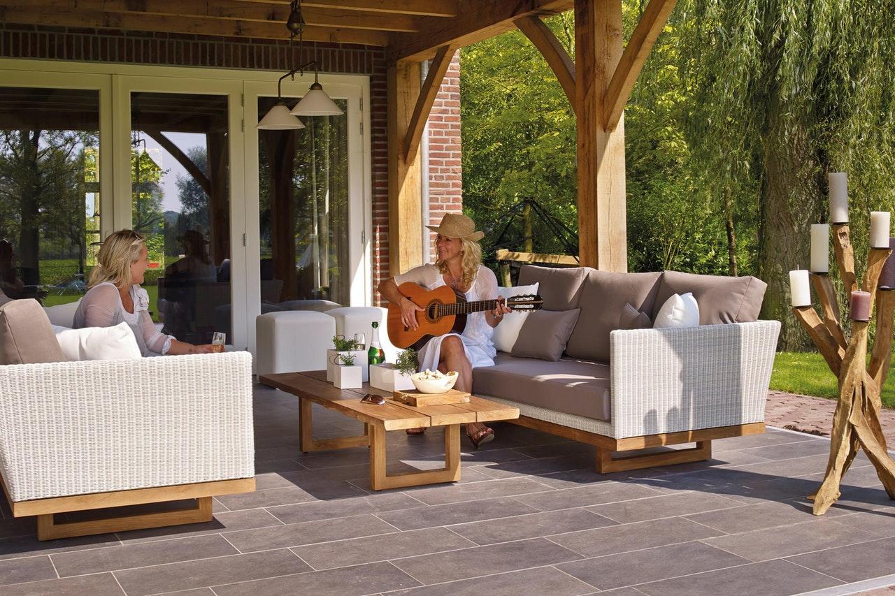 Tout savoir sur la pergola en bois pour votre terrasse