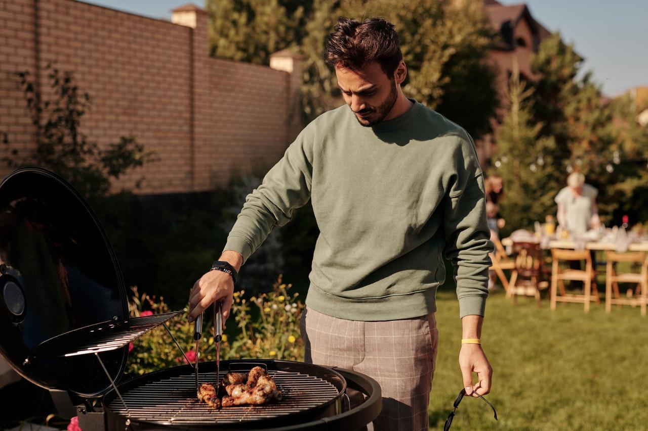 Comment choisir une protection pour votre barbecue ?