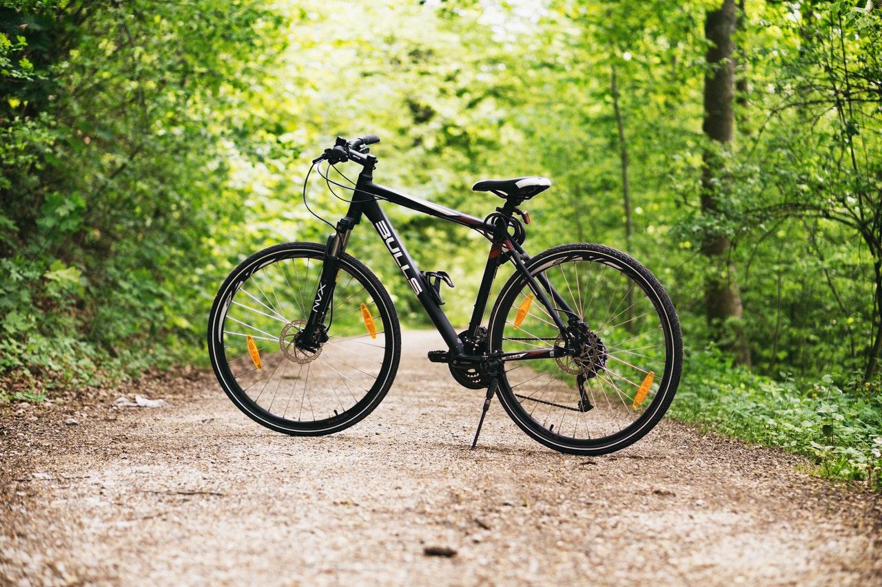 Quel est le montant d'achat d'un range vélo ?