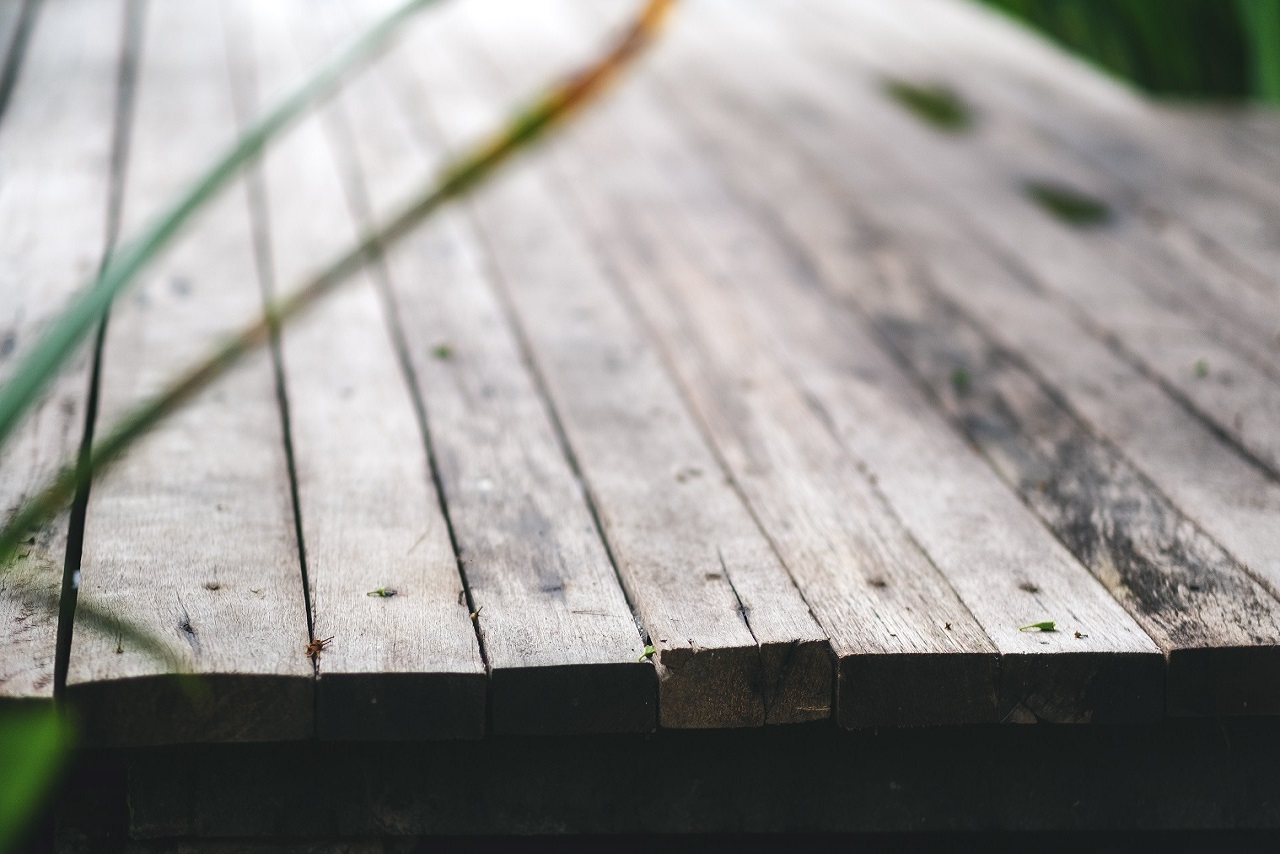 Où acheter un nettoyeur de terrasse en bois ?